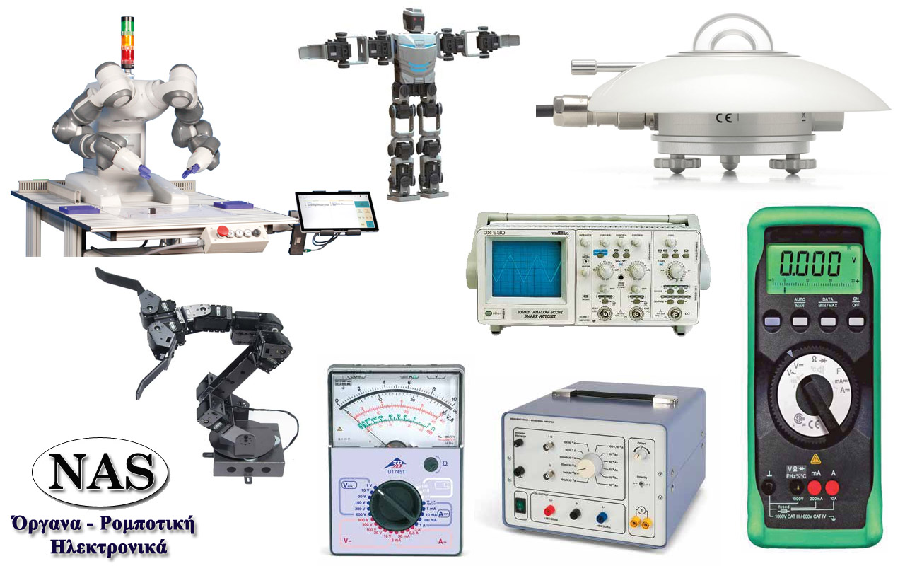 5. Instruments-Laboratory Equipment-Robotics