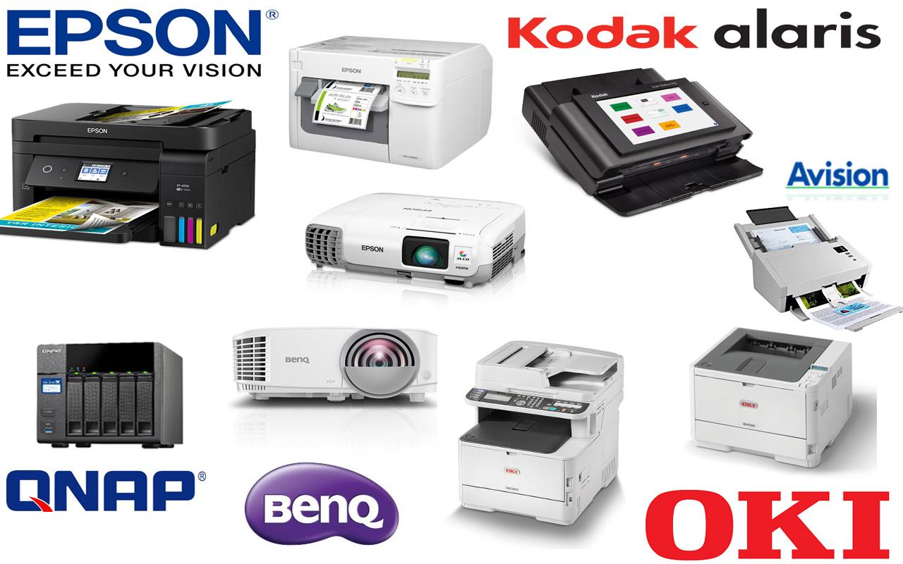 6.  Computer Equipments